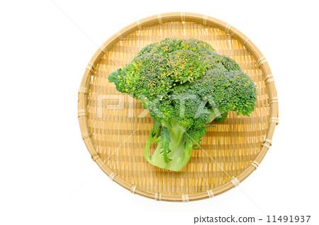 Broccoli 11491937