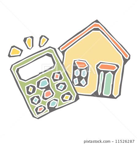 Home calculator estimate 11526287
