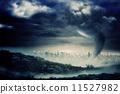 digital, clouds, environment 11527982