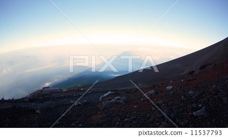 Shadow Fuji 11537793