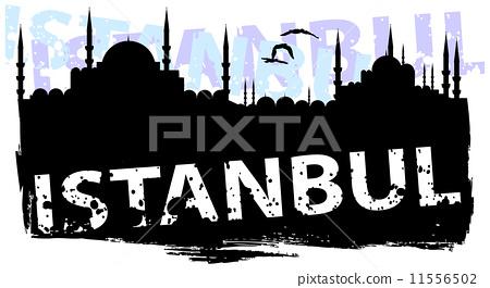 Istanbul 11556502