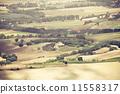 tuscan, tuscany, autumn 11558317