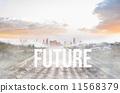 digital, cityscape, urban 11568379
