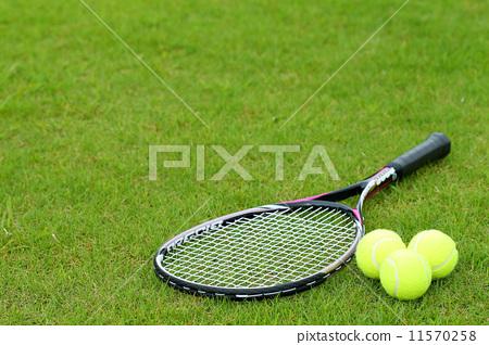 테니스 しよっ ♪ 11570258