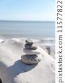 rock, stone, coast 11577822