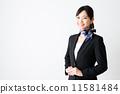 事業女性 人 人物 11581484