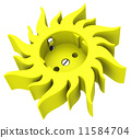 the sun socket 11584704