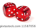 dices, betting, bet 11587056
