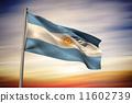 digital, sky, flag 11602739
