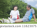 senior, aged, elderly 11623075