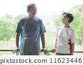 senior, aged, elderly 11623446