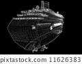 旅行 交通 船 11626383