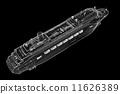 旅行 交通 船 11626389