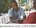 porch, african, american 11632980