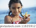 starfish girl hispanic 11635912