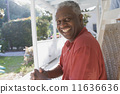 porch, african, american 11636636