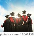 年轻 同学 学生 11640459