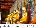 thailand, buddha, art 11642235
