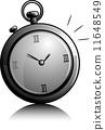 Stopwatch Icon 11648549
