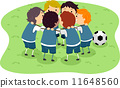 Soccer Boys 11648560