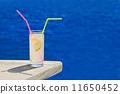 table, cocktail, beach 11650452