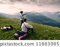 mountain, people, adventure 11663065