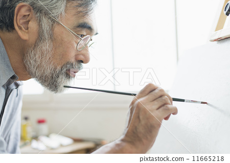 Senior · Hobby Life / scholar 11665218