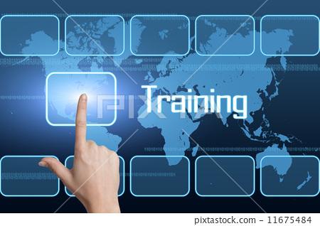 Training 11675484