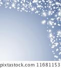 Holiday shiny background 11681153