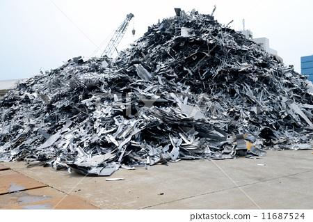 Iron industrial waste 11687524