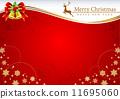 矢量圖 耶誕節 尤爾 11695060