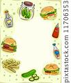 cartoon vector illustration 11706353