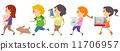 Kids Pets 11706957