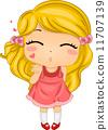 Flying Kiss 11707139