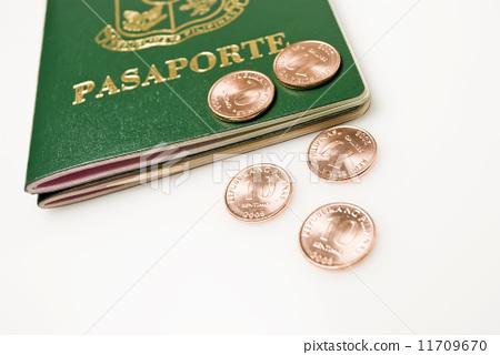 Passport 11709670
