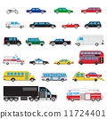 交通工具 车辆 车 11724401