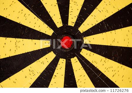 dartboard target 11726276