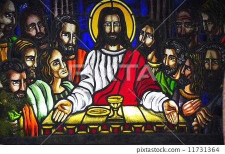 Last Supper 11731364