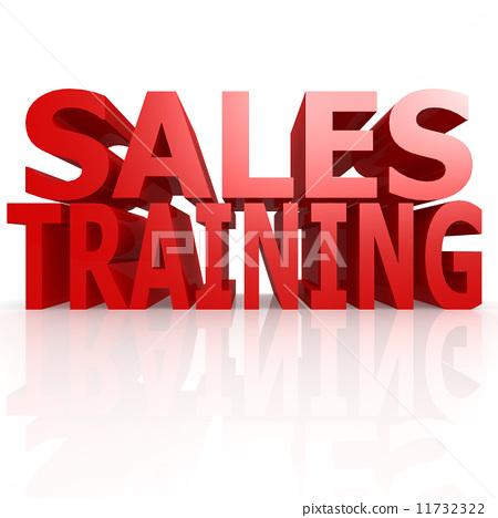 Sales training word 11732322