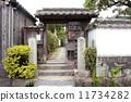 Yamaguchi ken Hagi Takasugi Shinsaku birthplace 11734282