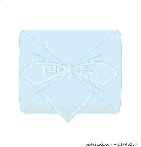 Furoshiki Blue 11740257