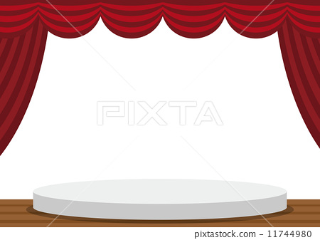 舞台 11744980