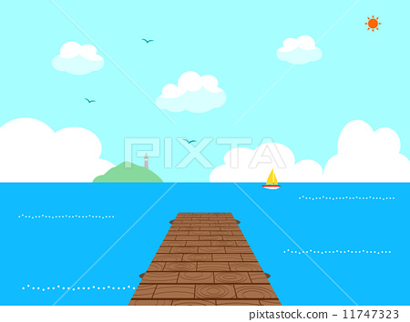 Pier 11747323