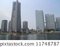 요코하마 랜드 마크 타워 11748787