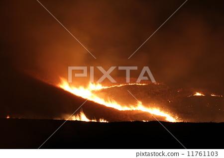 露天焚燒 11761103