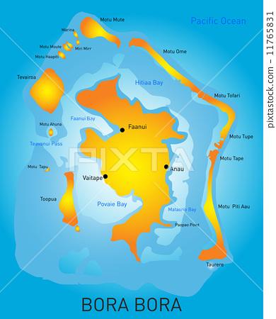 Bora Bora 11765831
