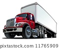 transport, trailer, toy 11765909