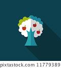 เวกเตอร์,ต้นไม้,ฝ่ามือ 11779389