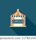 公平 帐篷 马戏团 11780149