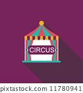 公平 帐篷 马戏团 11780941